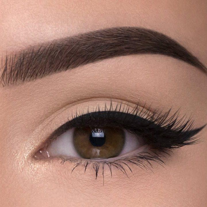 Eyebrow Wax Tint Eyelash Extension