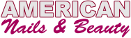 american nails bath logo