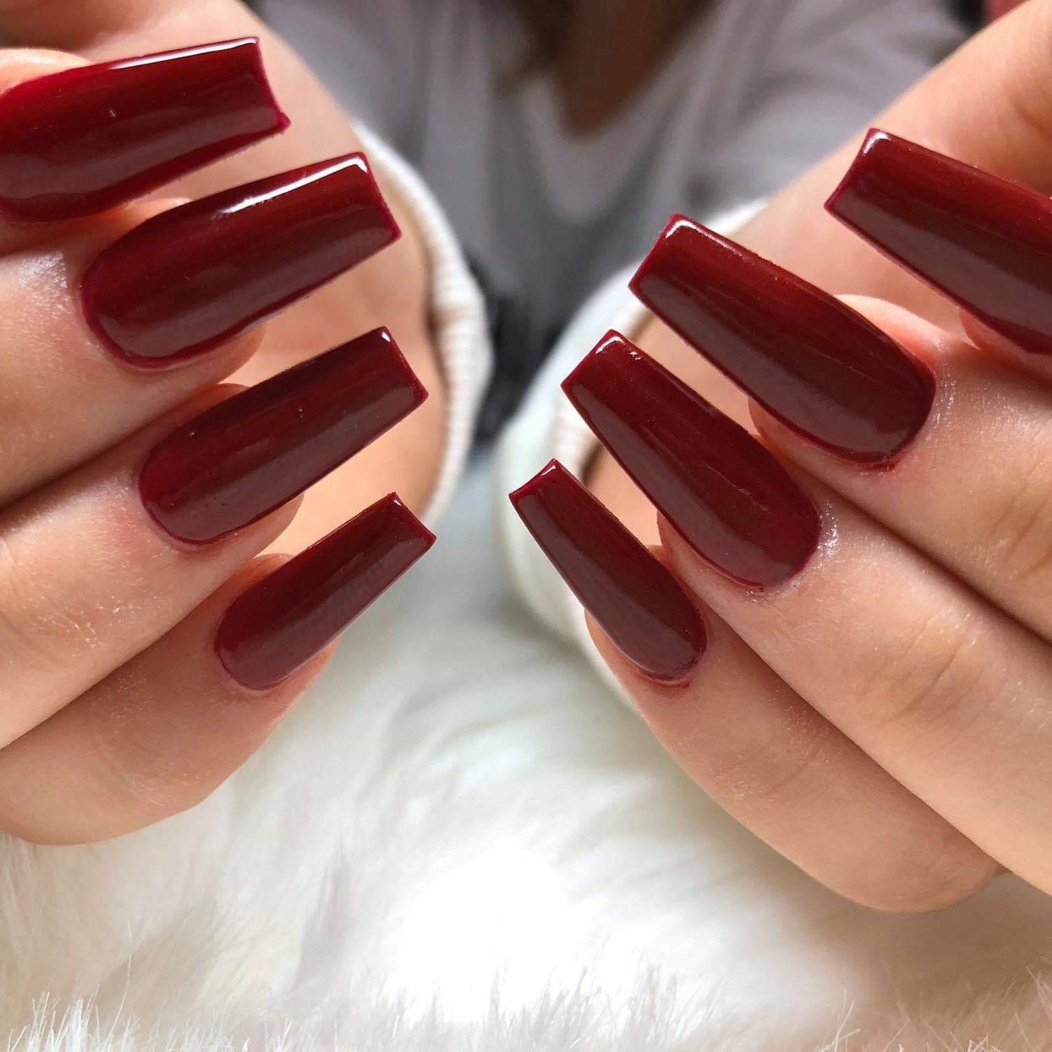 american nails 5
